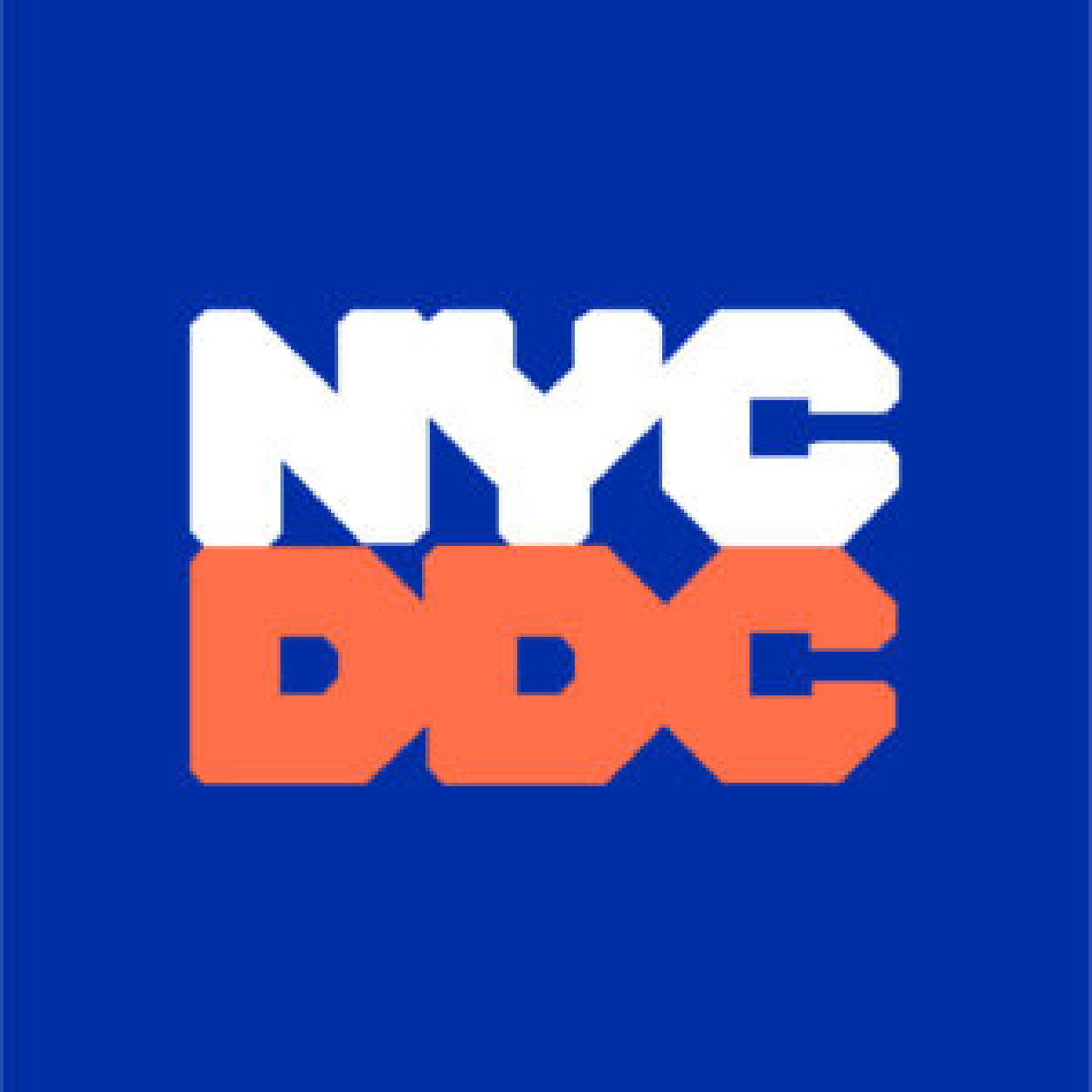 NYC Department of Design & Construction